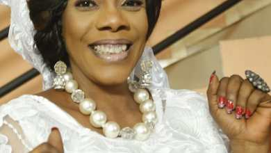 Photo of In Pictures, Actress, Singer Bose Olubo Celebrates Birthday In Style