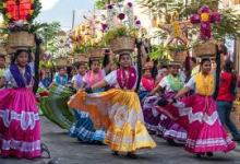 Photo of Mexico Hosts The Native Festival
