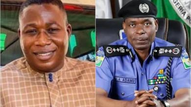 Photo of How Igboho Escaped Arrest On Lagos-Ibadan Expressway + Video