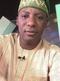 Lagos Guber '23 Debate Criminal, Sabotage, Diversionary - Olokoba Warns