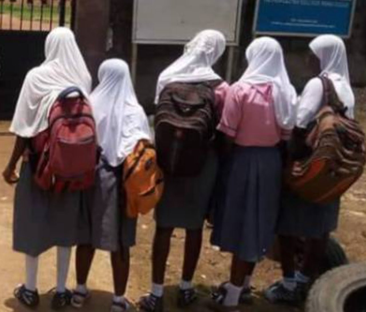 Hijaab In Kwara: Bad News Doesn't Get Better With Time