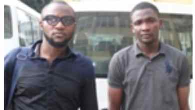 Photo of Banker, One Other To Spend Three Years In Prison For Stealing N116m