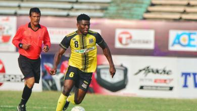 Photo of Red Hot Nigeria Striker, Okoli Promises More Goals