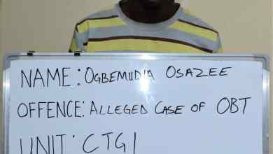 Photo of Court Jails Man Over Investment Scam In Kaduna