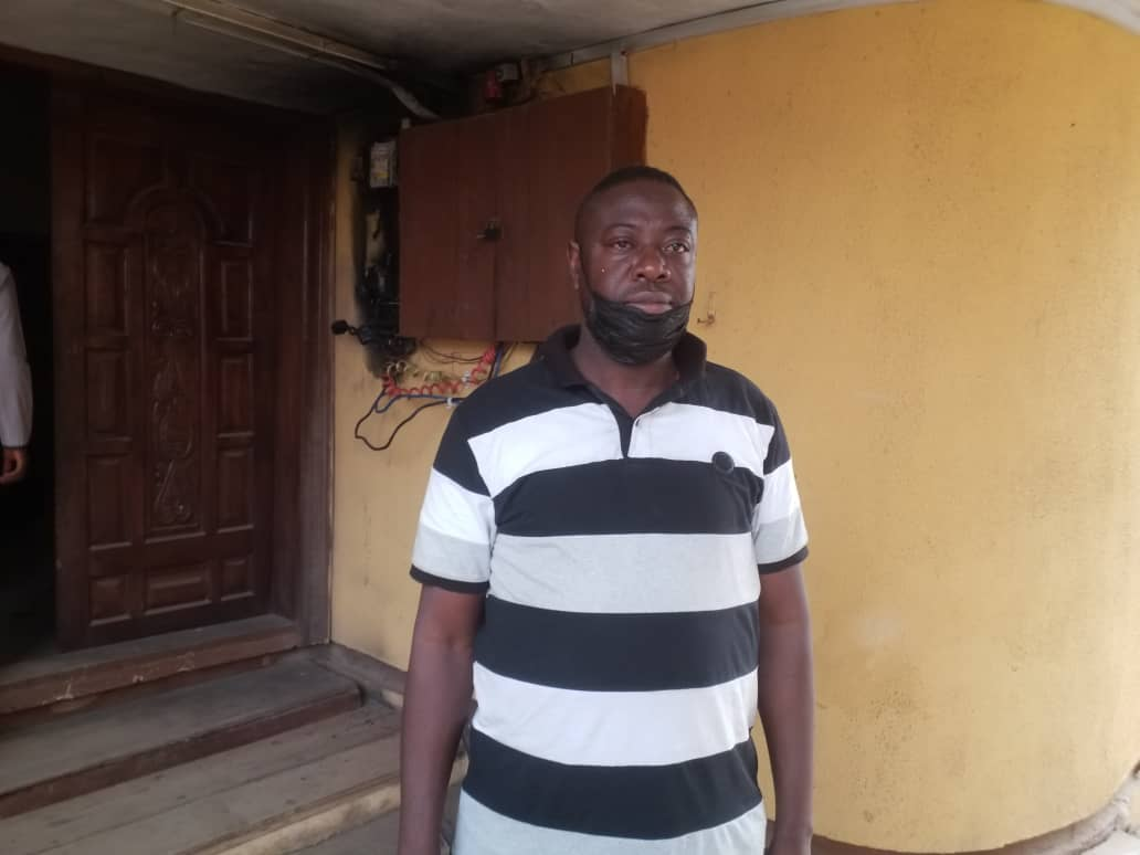 Ilorin Lecturer To Spend 180 Days In Prison For 'Yahoo' Romance