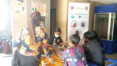 Photo of NUJ Sensitizes Women On Cervical Cancer