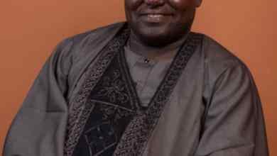 Photo of The Man: Ganiyu Olatunji Quadri (Obama)
