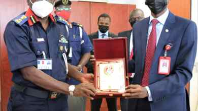 Photo of EFCC, NSCDC To Enhance Cooperation In Training, Intelligence Sharing