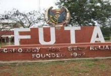 Photo of FUTA Lecturer Wins AU Scientific Award