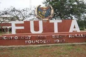 Photo of FUTA Lecturer Wins AU Scientific Award