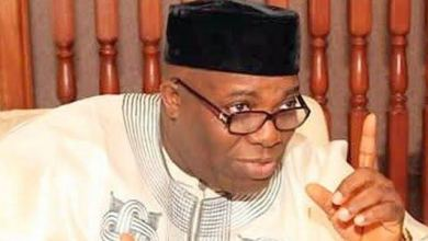 Photo of Okupe: Trail Adjourned Till April 26, As EFCC Opposes Admissibility Of Documents