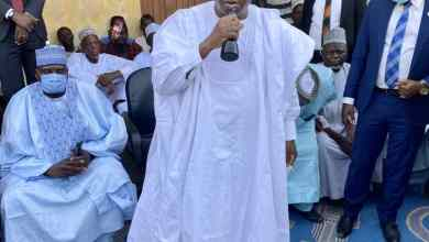 Photo of Yobe: Lawan Donates N8m To Victims Of Market Fire Disaster
