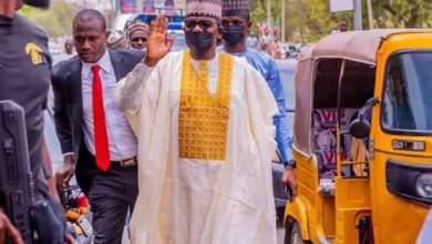 Photo of Ramadan: Matawalle Visits Gusua Central Market To Assess Food Stuff Prices