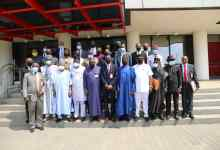Photo of Senate Commends Bawa For Reinvigorating EFCC