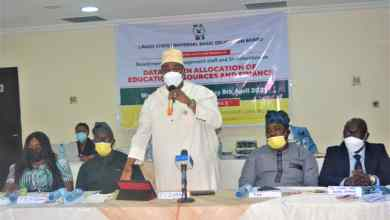 Photo of LASUBEB Holds Retreat On Data-driven Allocation Of Education Resources, Finance