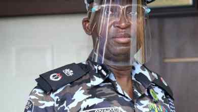 Photo of Lagos Marathon Race: Lagos Police Deploy Men, Fortify Security