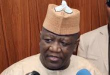 Photo of EFCC Detains ex-Zamfara Gov Yari