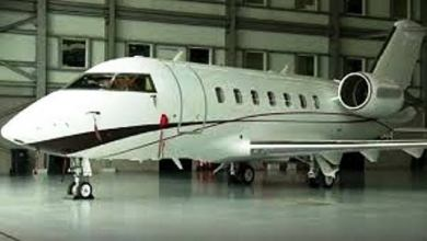 Photo of Meet The Newest Private Jet Owner In Town