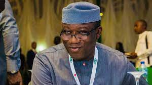 Fayemi, The Undertakers And The Naysayers