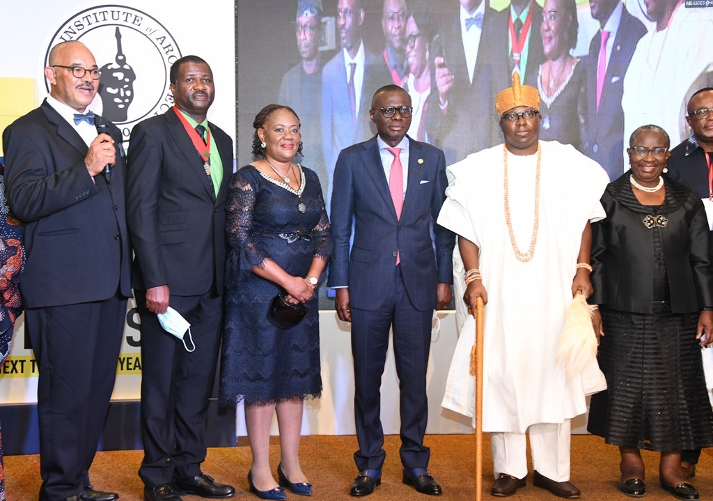 Sanwo-Olu: I've Delivered On THEMES Agenda; Seeks Partnership With Citizens For Development