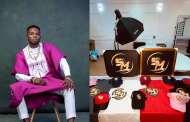 Soso Music, SMW Fashion Launch In Lagos