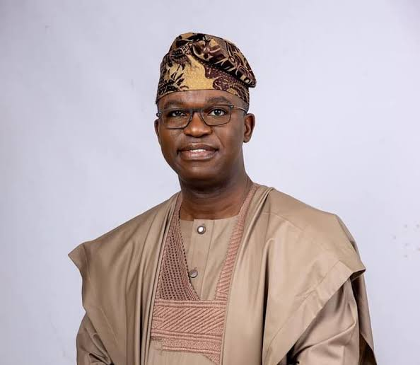 Abiru's Message On Eid-l-Fitr: Don't Relent In Demonstrating Godly Virtues, Eschew Violence; Read Full Statement Here