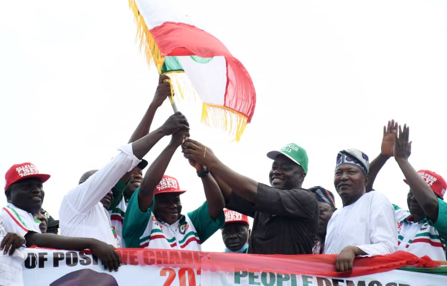 Iseyin Killings: Makinde Donates N5m To Families Of Persons Killed By Customs Men