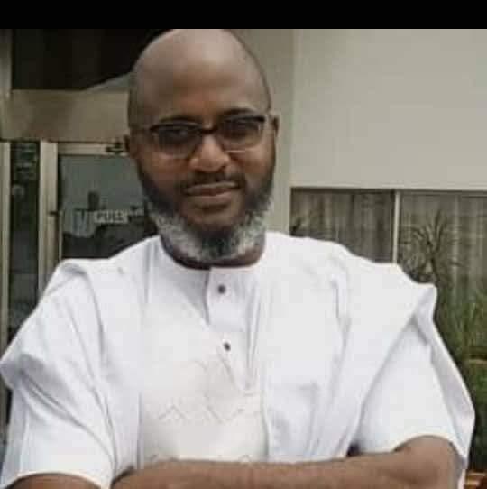 Buhari's ex-Running Mate's Son Dies In Auto Crash + Photos Of Wrecked Car