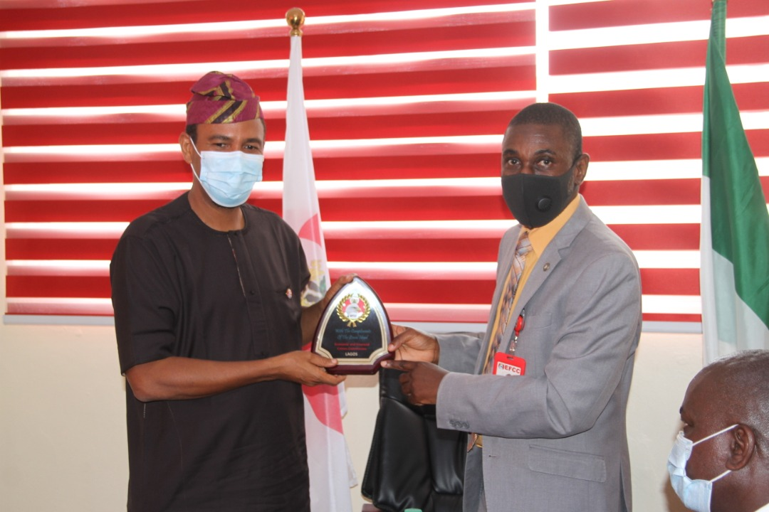 Cybercrime:EFCC, MTN To Strengthen Collaboration