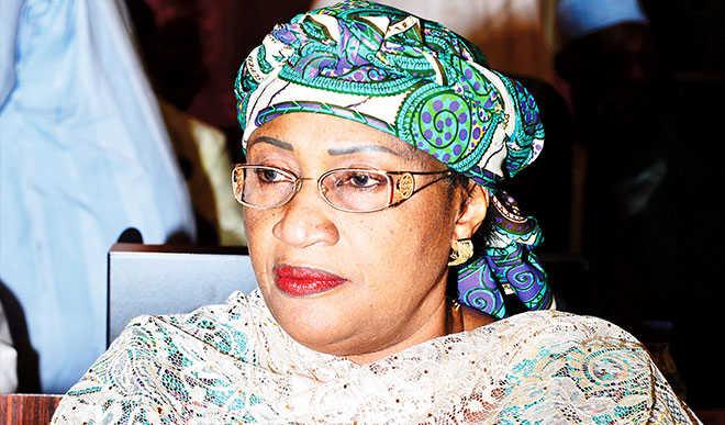 Just in: Ex-minister Aisha Al-Hassan 'Mama Taraba' Dies At 61