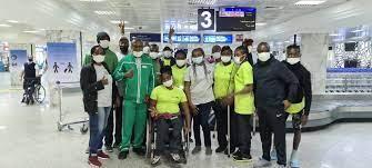 Nigeria Win 11 Gold In Para Atheletics Grand Prix