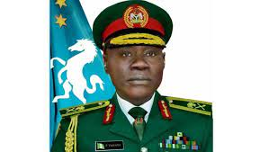 Buhari Appoints Names Major General Yahaya New Chief Of Army Staff