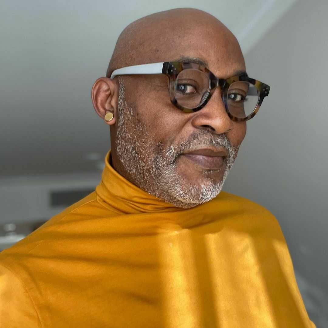 Ahead 60th Birthday, Veteran Actor RMD Now Wears Ear-ring, Says I've Grown Wings