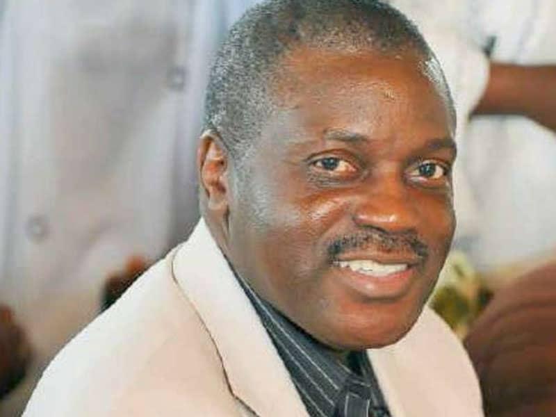 Akande Sadipe Congratulates Ibadan Scholar Prof Taoheed Adedoja At 70
