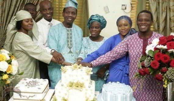 Family Express Gratitude, Announce Burial Plans For Adeboye's Son, Dare