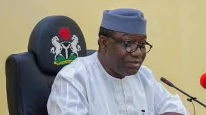 Fayemi Felicitates With Muslims At Eid-l Fitri