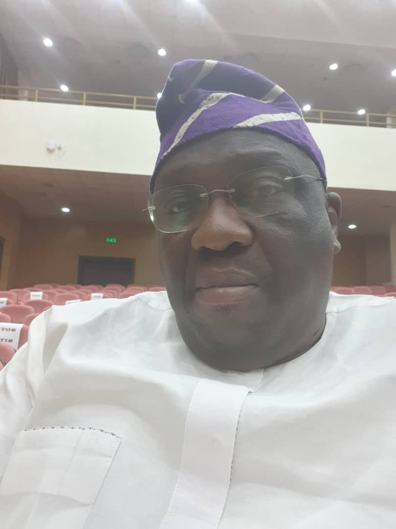 Fouad Oki Writes On Lagos APC LG Primary Election: Time To Stand Up For Liberty, Justice, Rule Of Law, Read Full Letter Here
