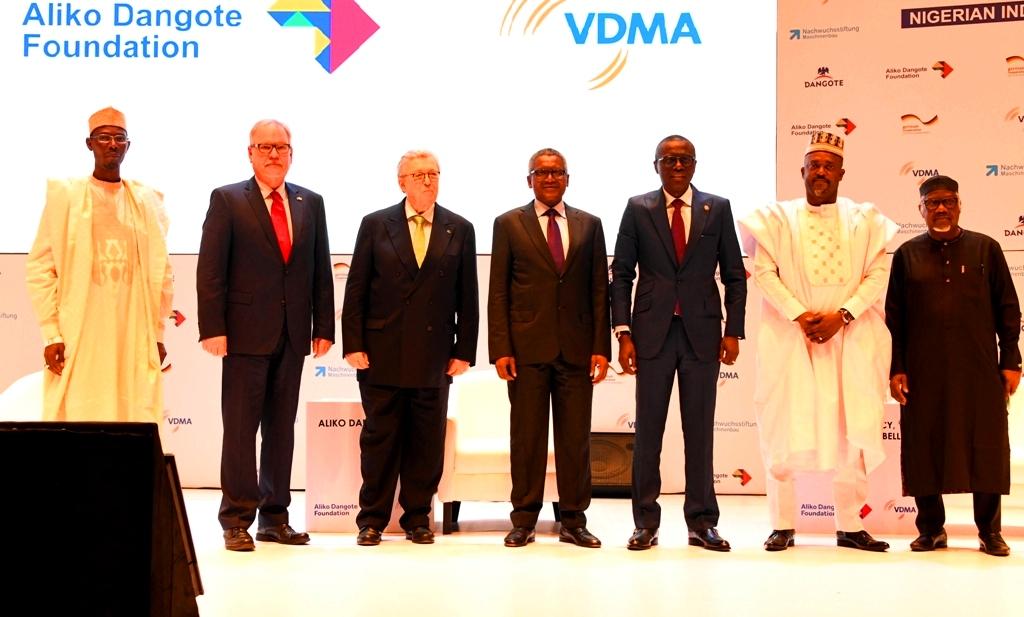 Sanwo-Olu: Lagos Will Partner Dangote Foundation, Others For Employment Generation