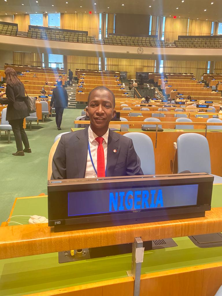 At UNGASS, Nigeria Advocates Simplification Of Procedures For Assets Recovery, Return