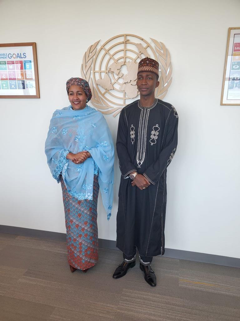 UN Deputy Sec. Gen Commends Nigeria Participation in UN Assembly