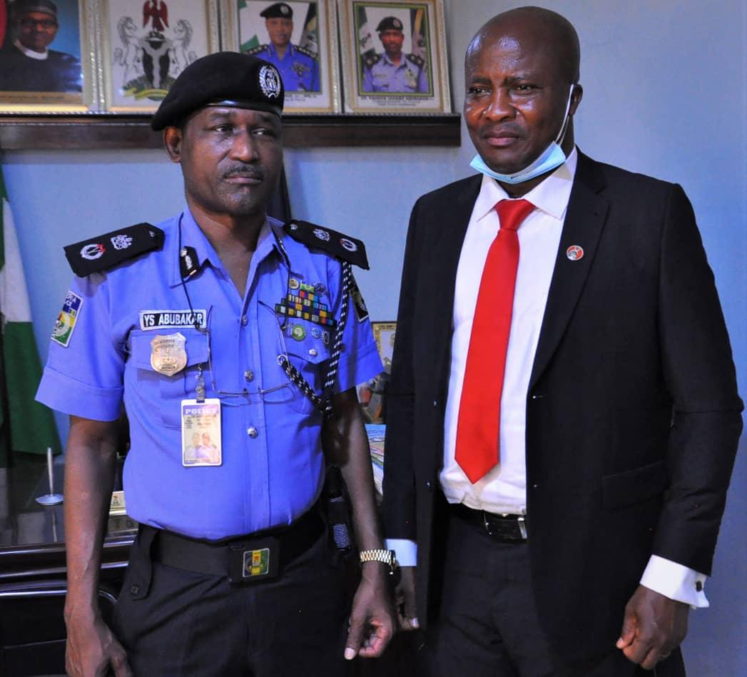 EFCC, NDLEA, Police Partner Against Corruption