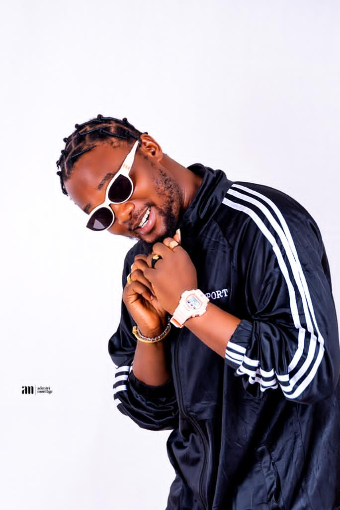 Actor Donyayo Plans Double Movie Release + His Career Sojourn From Etisalat To Acting