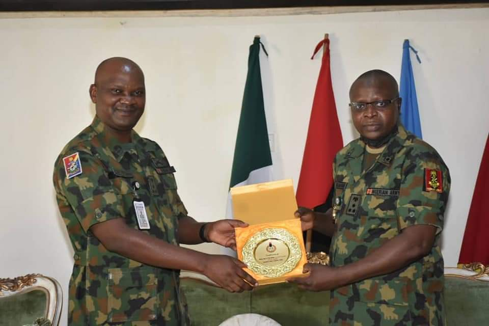Military Troops Foil Attack On Dikwa, Pound ISWAP Fighters
