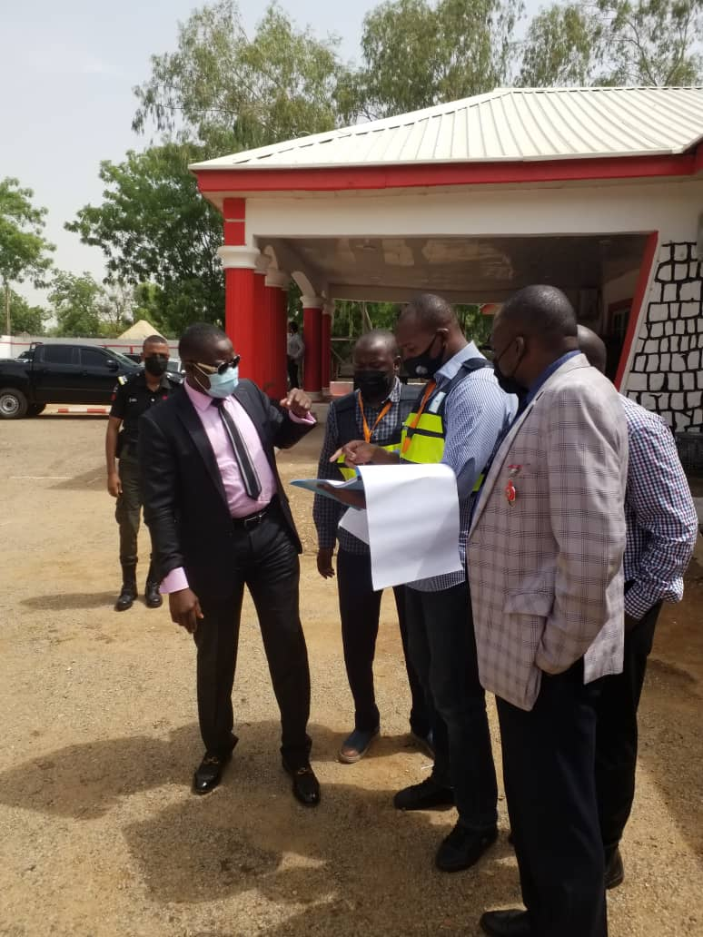 EFCC Sokoto Zone to Get New Office Complex