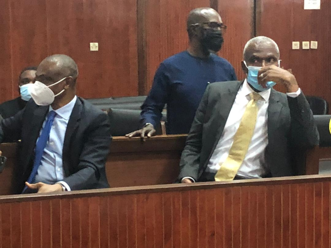 After 12-yr Trial, Court Jails ex-Bank PHB MD Atuche Six Years For N25.7bn Fraud
