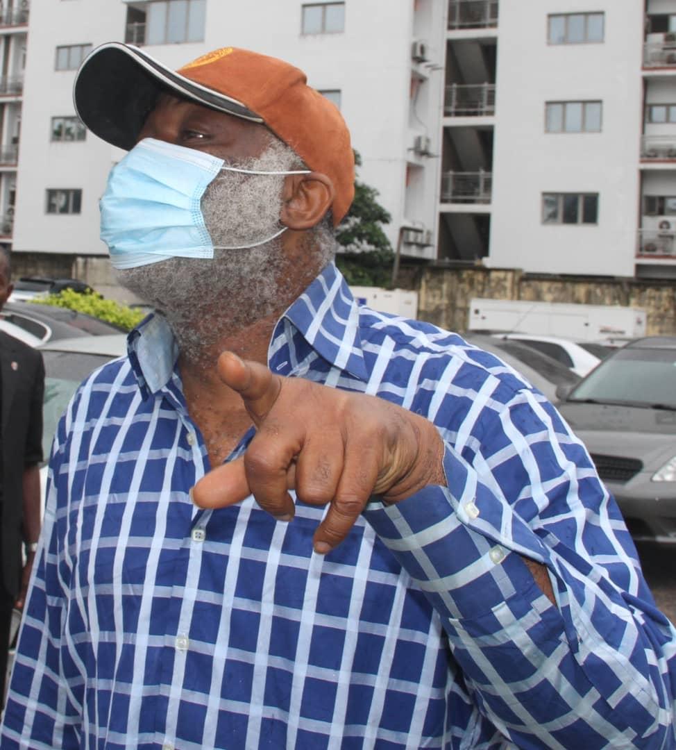 Three Bag Jail Terms For N65m Fraud In Lagos