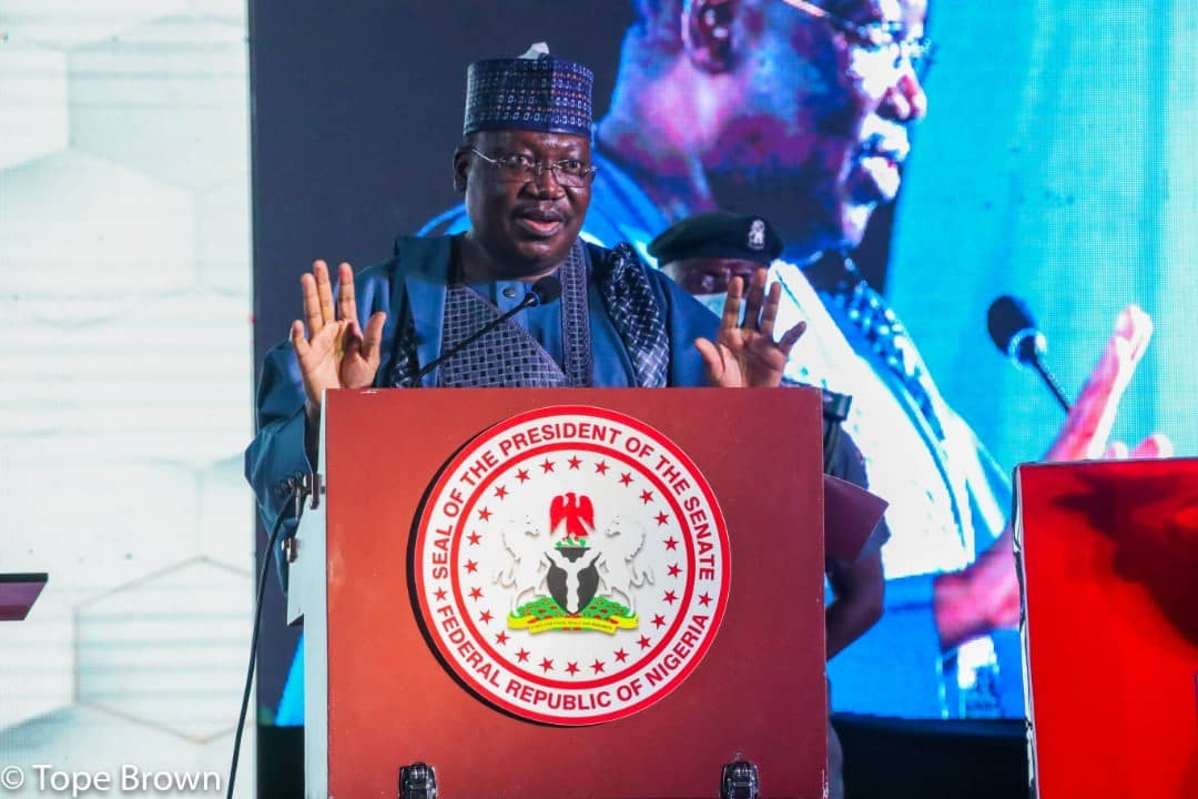 APC May Face Challenges After Buhari's Exit In 2023 – Lawan;Advises Party To Divest Power To Youths To Sustain Legacies