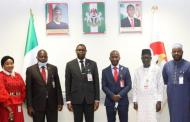 EFCC To Partner Lottery Trust Fund In Fighting Lottery-related Frauds