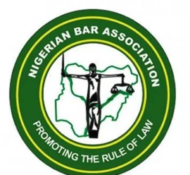 Makurdi NBA Chairman Invade Our Office With Thugs - EFCC; Read Full Statement Here