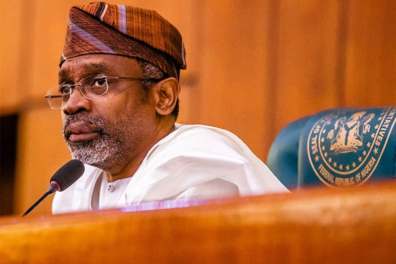 I've No Plan To Unseat Sanwo-Olu, He's Doing Well - Reps Speaker Gbajabiamila; Says GovDeserves Second Term